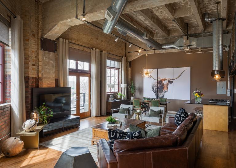 Interior Design D Amore Interiors