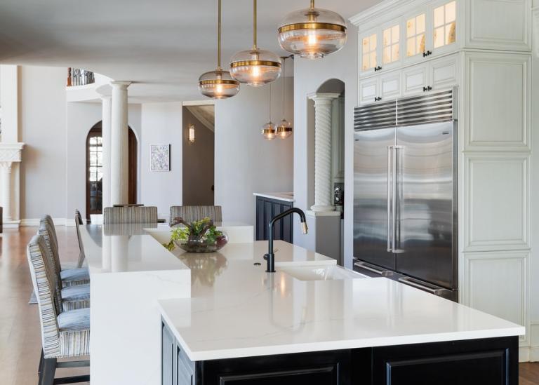 Gormley kitchen